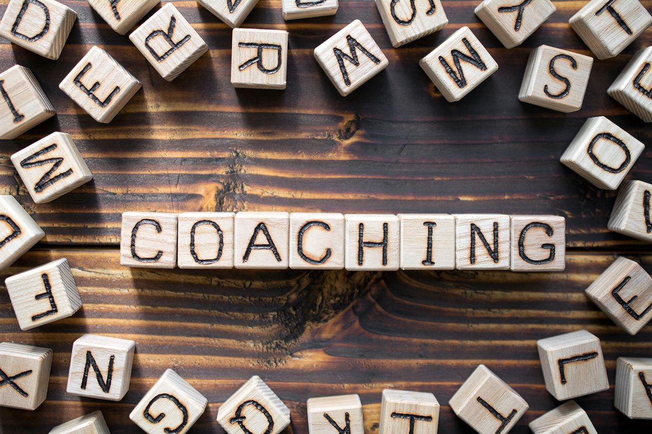 Erfolg durch <br> professionelles Coaching